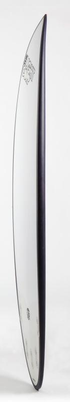 LIGHT Richard Evans POD 5.10 Carbon Frame