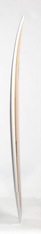 Light Surfboard PROJECT 6.4  – Fish Series
