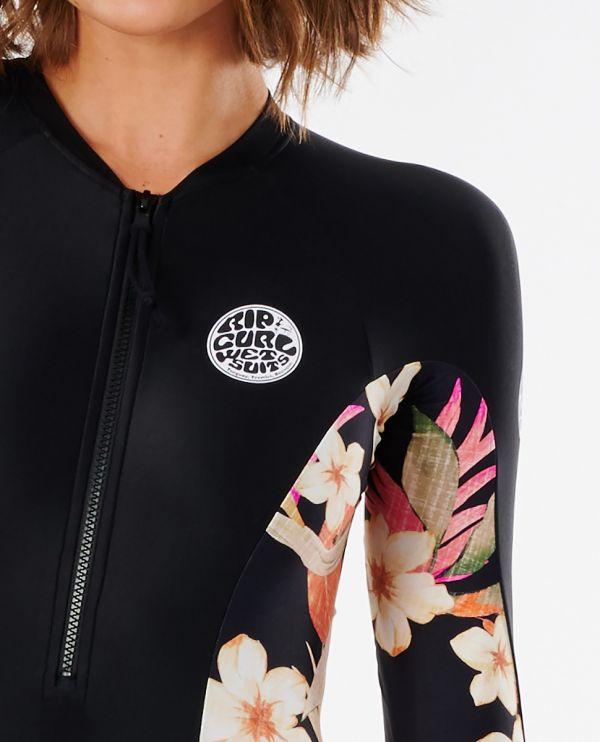 Rip Curl G-Bomb langärmliger Surfanzug mit UV-Schutz