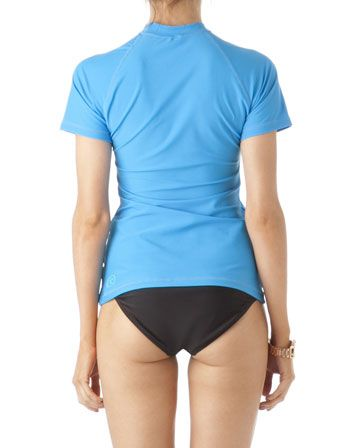 Rip Curl Sunny Days Relaxed Shortsleeve Girl