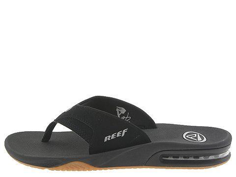Reef Leather Fannig