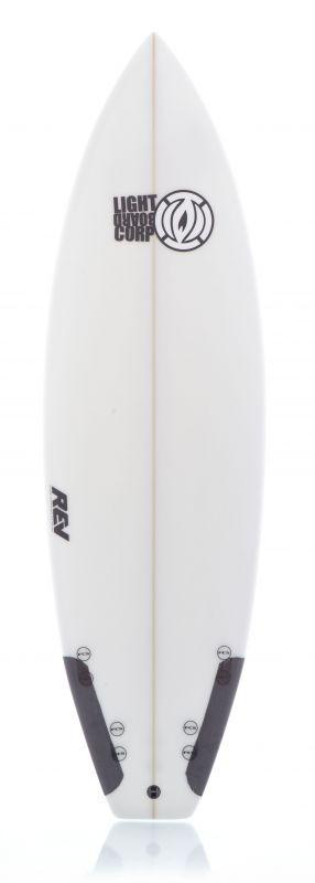Light REV Skate Series 6.2