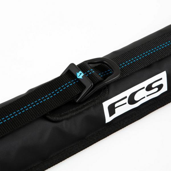 FCS D-Ring Softracks SUP - single