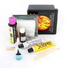 Solarez Pro Travel Kit