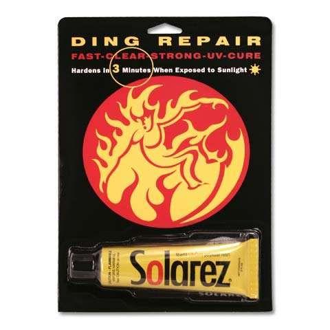 Solarez Ding Repair Weenie