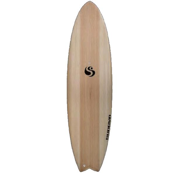 Sunova Surfboards - Chunker 6.0