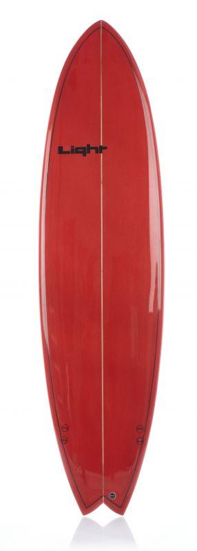 Lightsurfboard  STINGER 7.4