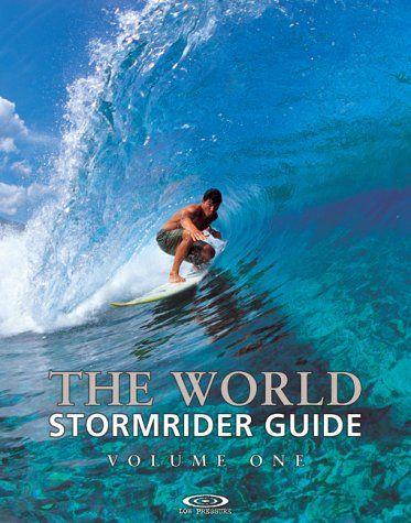 The Stormrider Guide World I