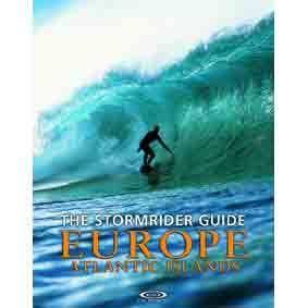 The Stromrider Guide Europe - Atlantic  Islands
