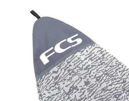 FCS Stretch All Purpose Cover Shortboard