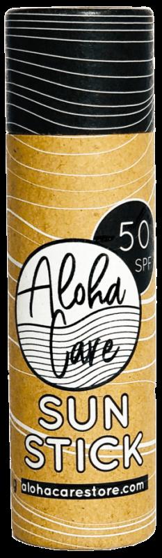 Aloha Sun Stick - Vegan & 94% Natürlich