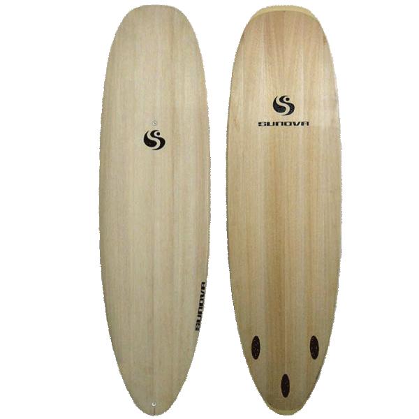 Sunova Surfboards - Dynamo 6.6