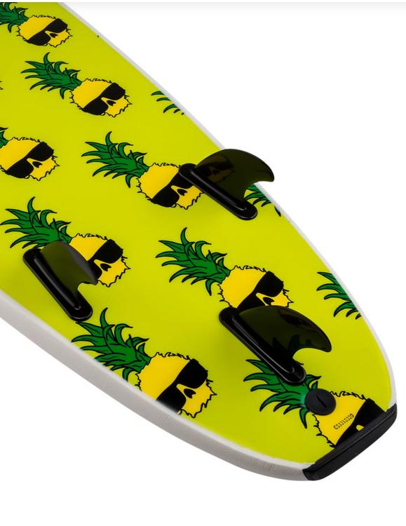 Wave Bandit Ben Gravy 7'0