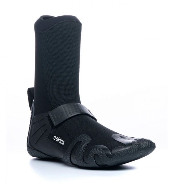 C-Skins Wired 5mm Split Toe Bootie