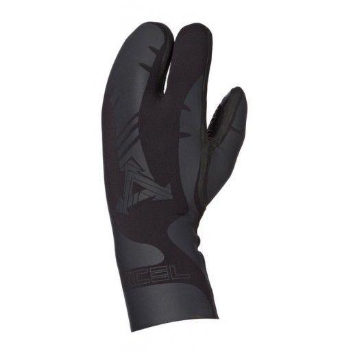 Xcel Neopren Glove INFINITI 3 Finger 5mm  #coldwater
