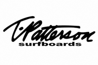 Timmy Patterson Surfboards