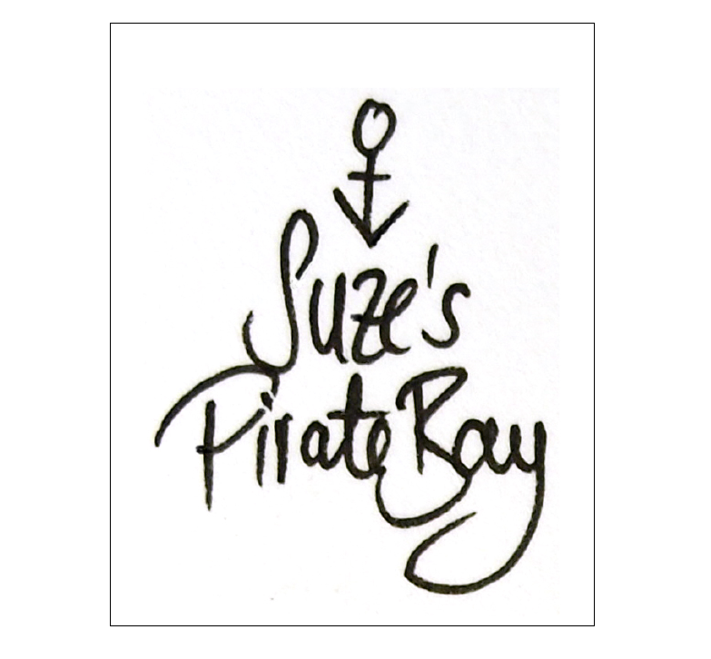 Suze's Pirate Bay